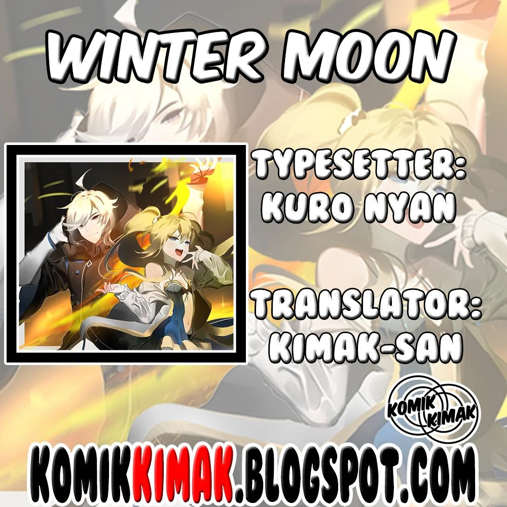 Winter Moon Chapter 10