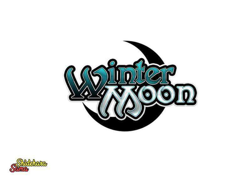 Winter Moon Chapter 100