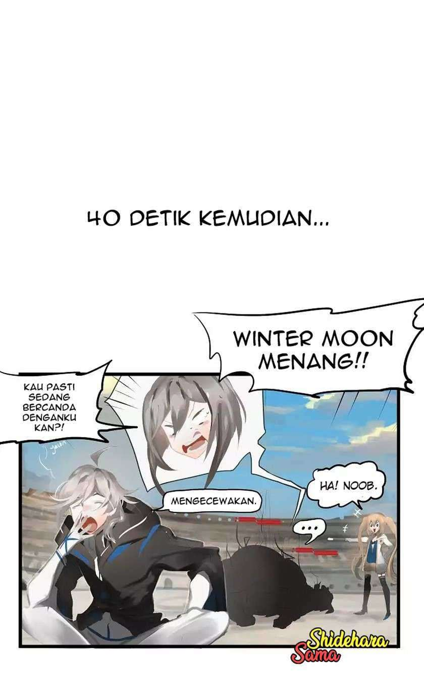 Winter Moon Chapter 101
