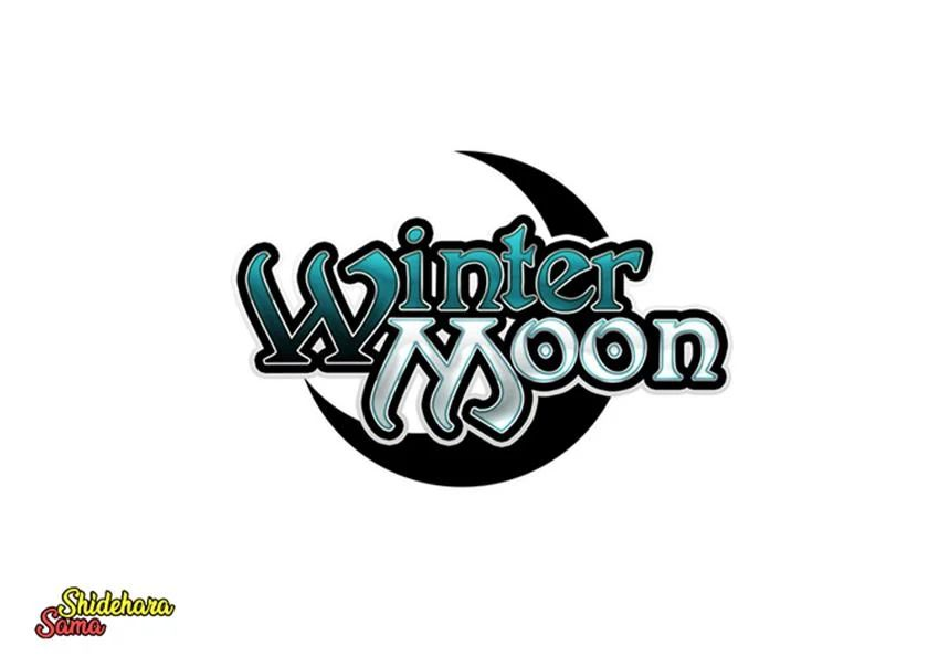 Winter Moon Chapter 33