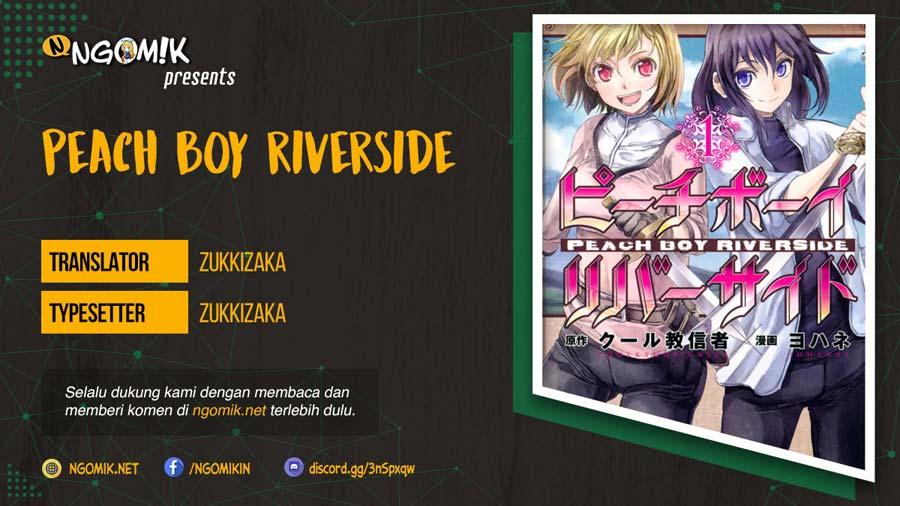 Peach Boy Riverside Chapter 10