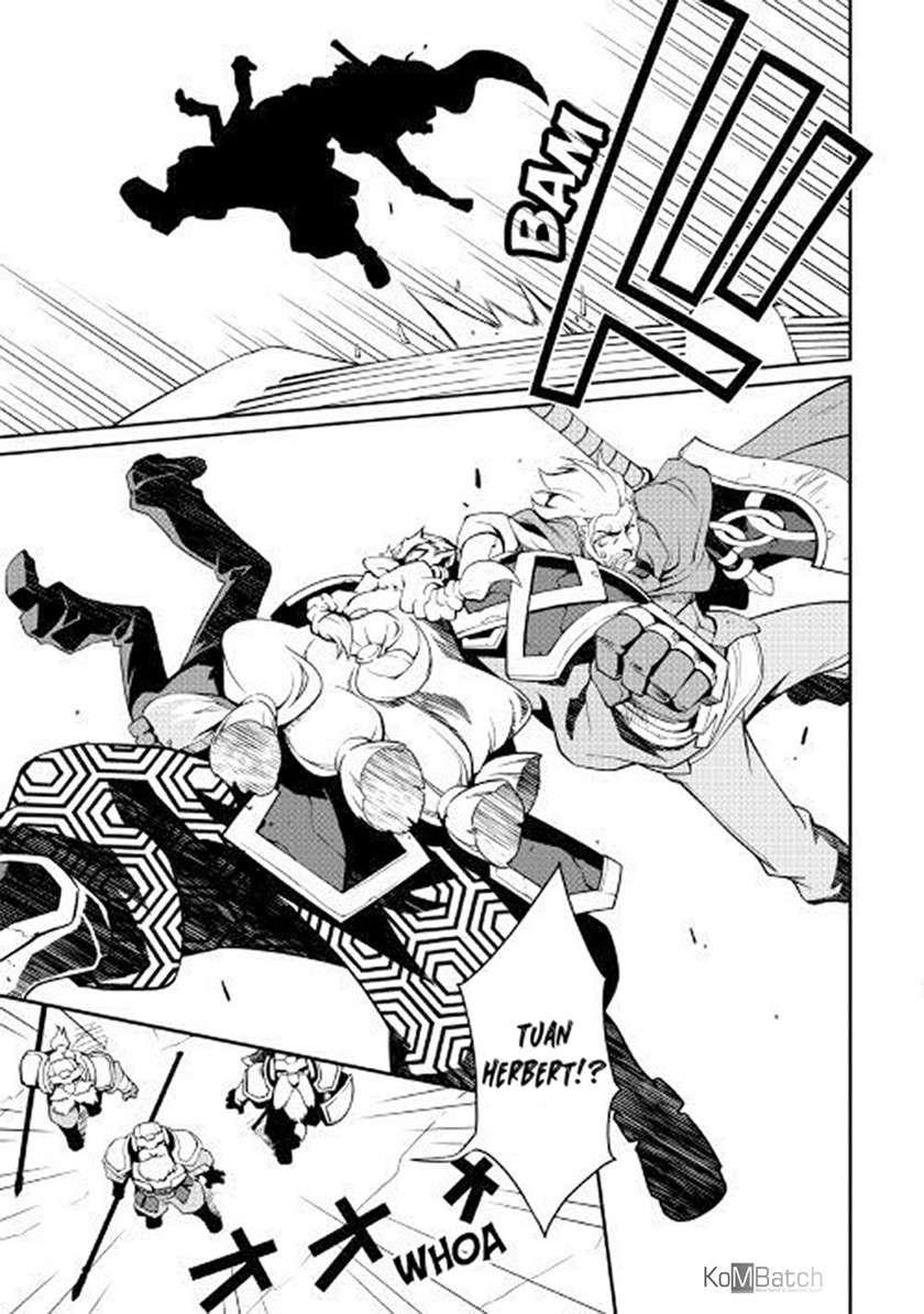 Isekai Wo Seigyo Mahou De Kirihirake! Chapter 29