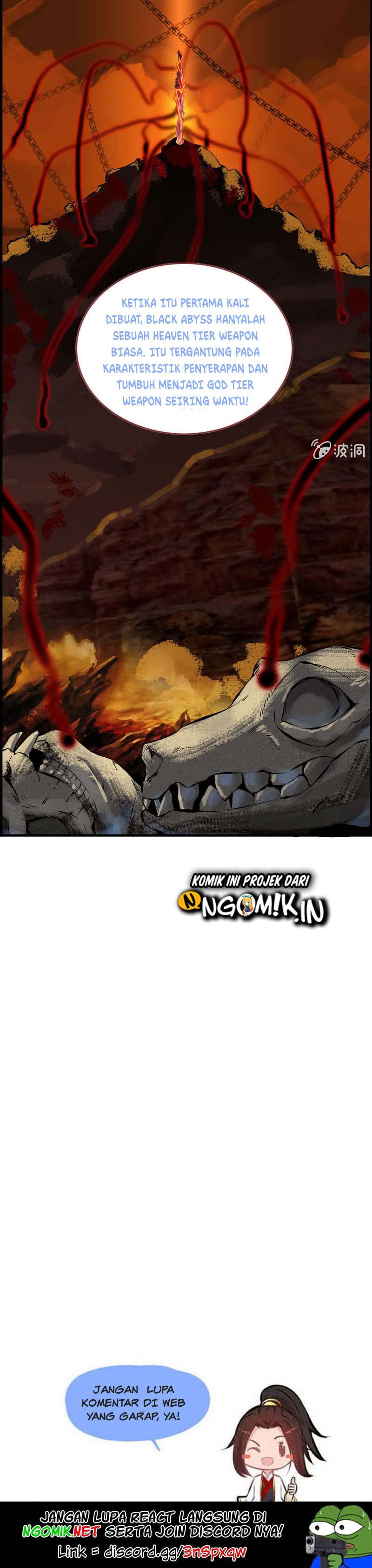 Vengeance Of The Heavenly Demon Chapter 29