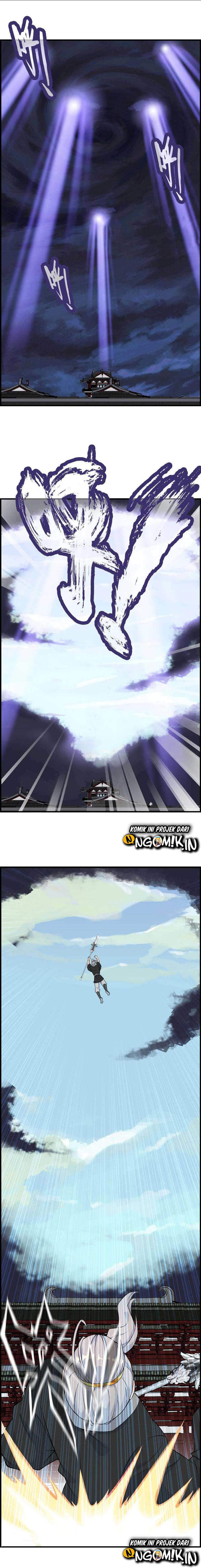 Vengeance Of The Heavenly Demon Chapter 31