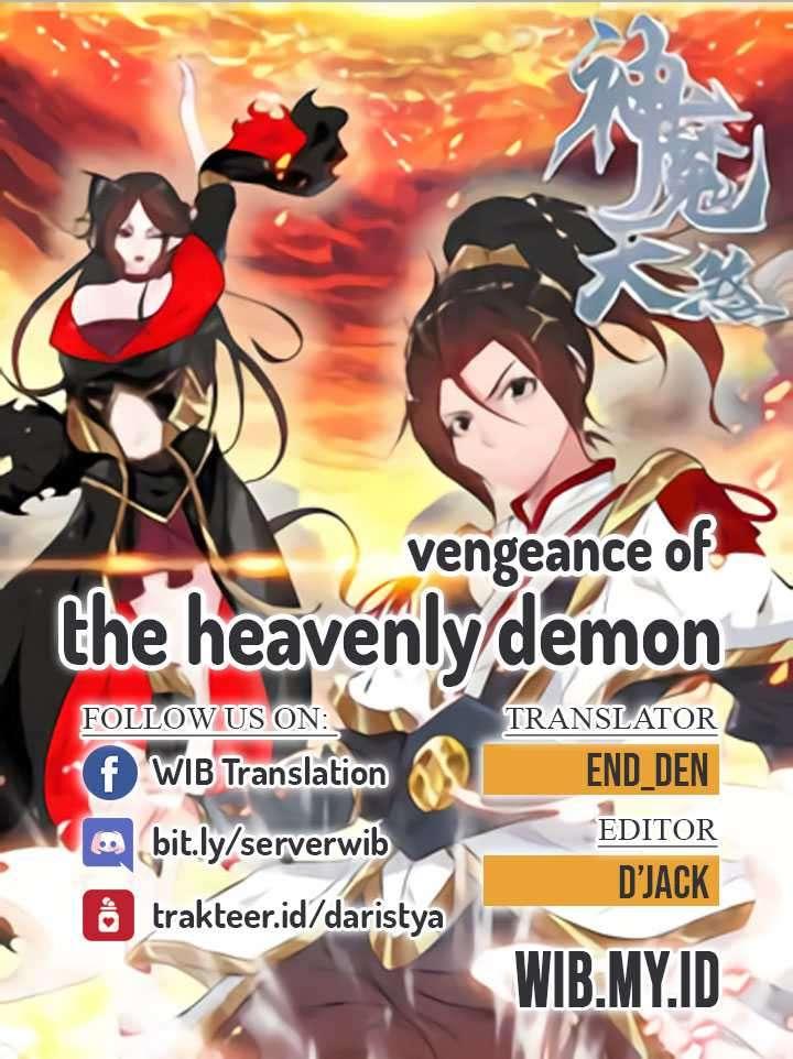 Vengeance Of The Heavenly Demon Chapter 39