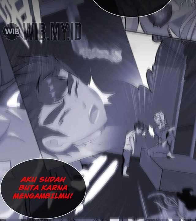 Vengeance Of The Heavenly Demon Chapter 44