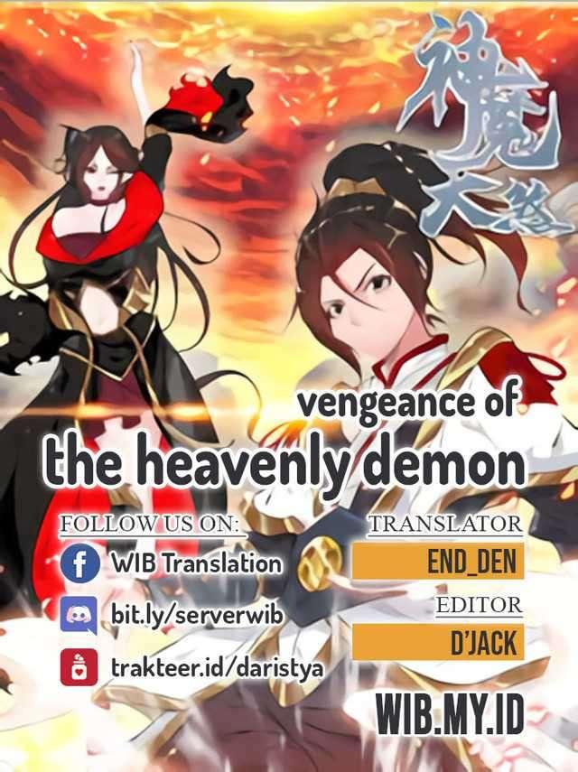 Vengeance Of The Heavenly Demon Chapter 45