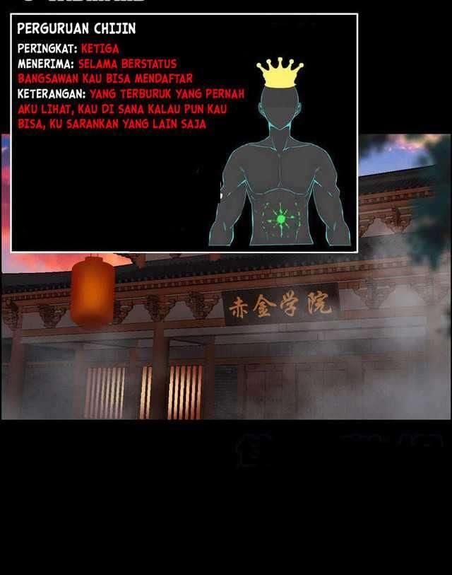 Vengeance Of The Heavenly Demon Chapter 48