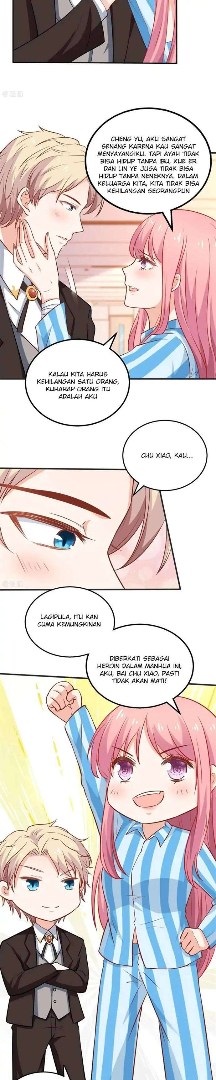 Take Your Mommy Home Chapter 304