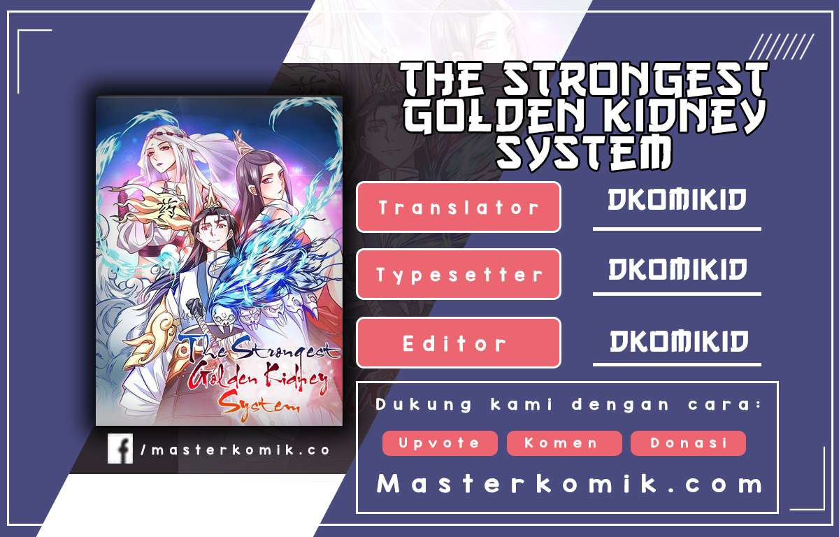 The Strongest Golden Kidney System Chapter 74