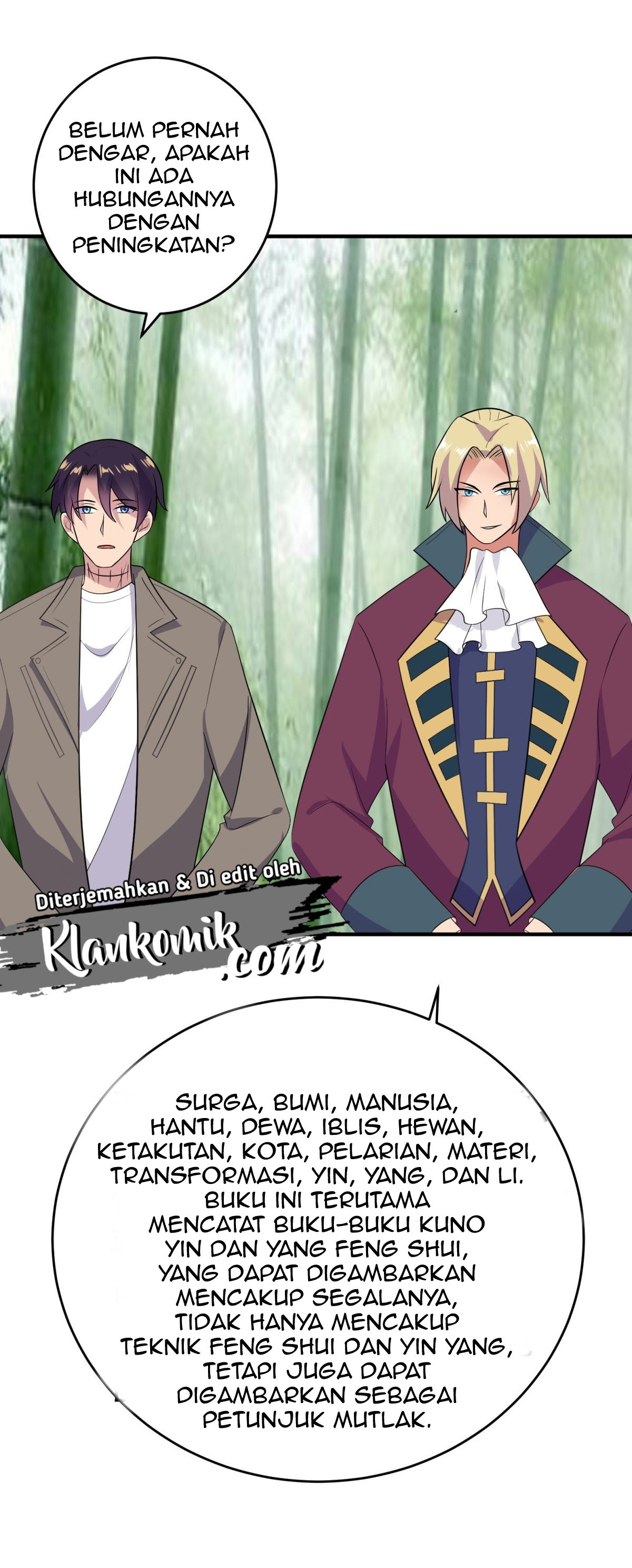 One Thousand Live Broadcast Big Local Tyrant Chapter 44