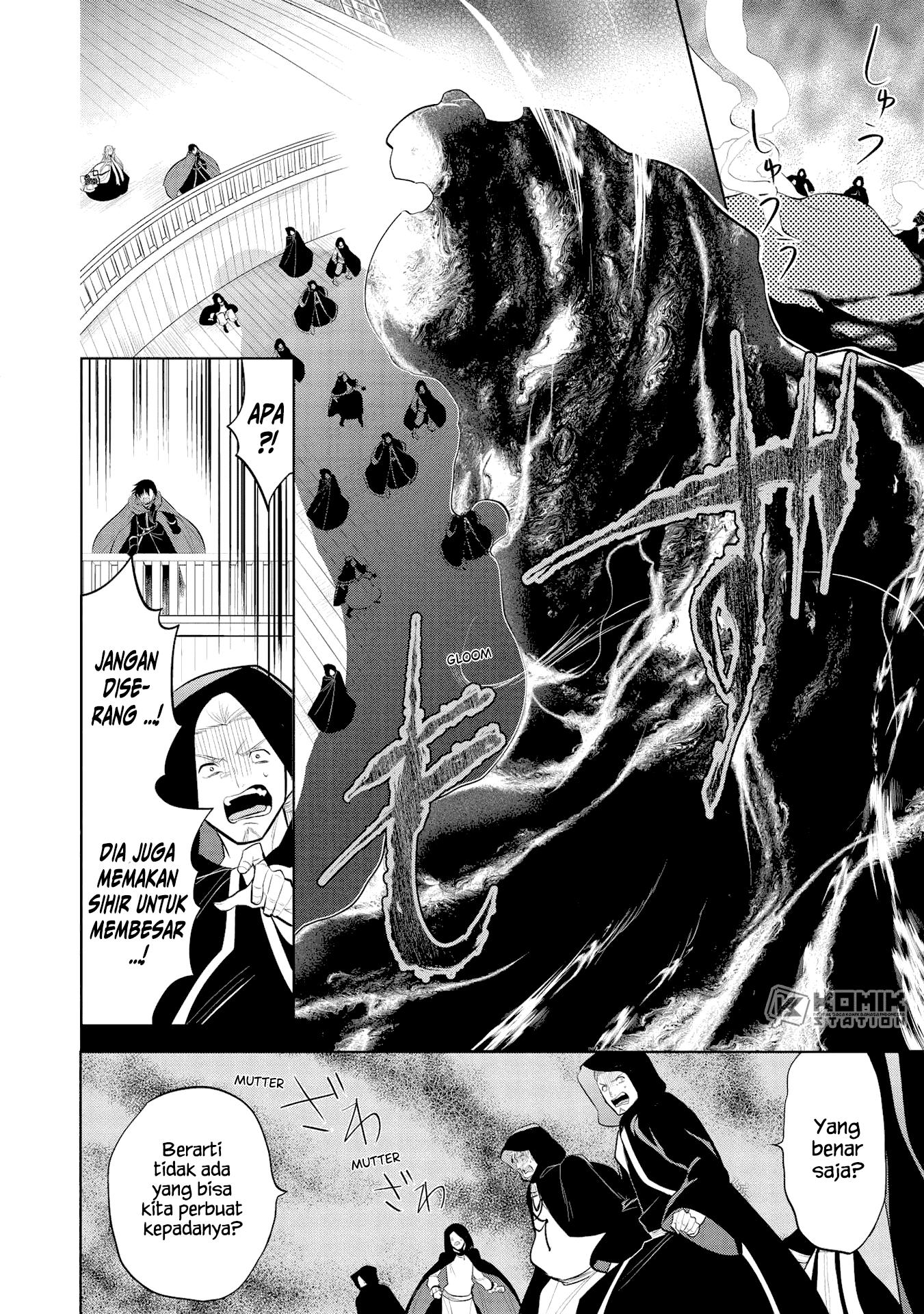 Maou No Ore Ga Dorei Elf Wo Yome Ni Shitanda Ga, Dou Medereba Ii? Chapter 31