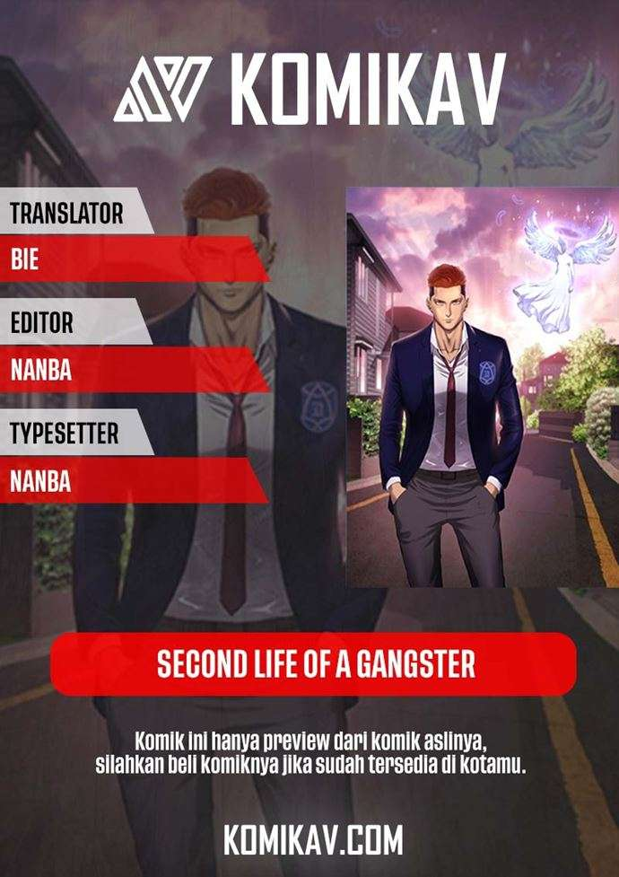 Second Life Of A Gangster Chapter 46