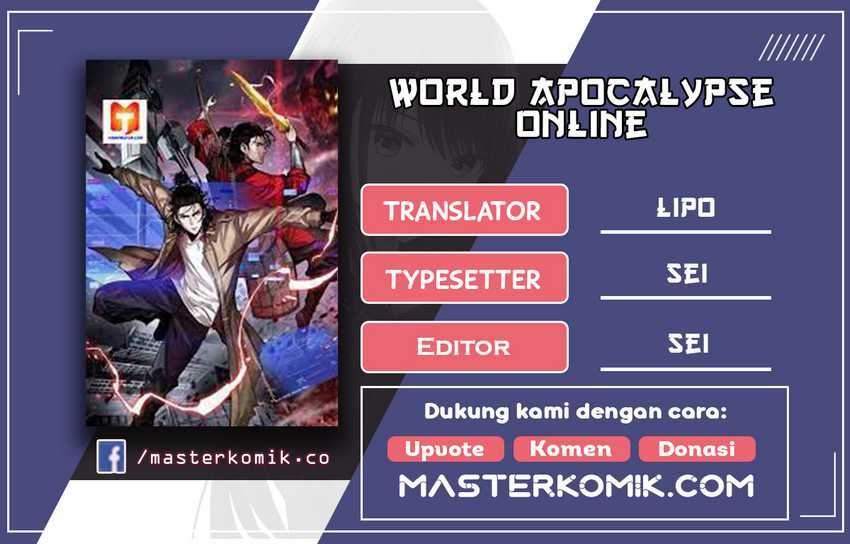 World's Apocalypse Online Chapter 20