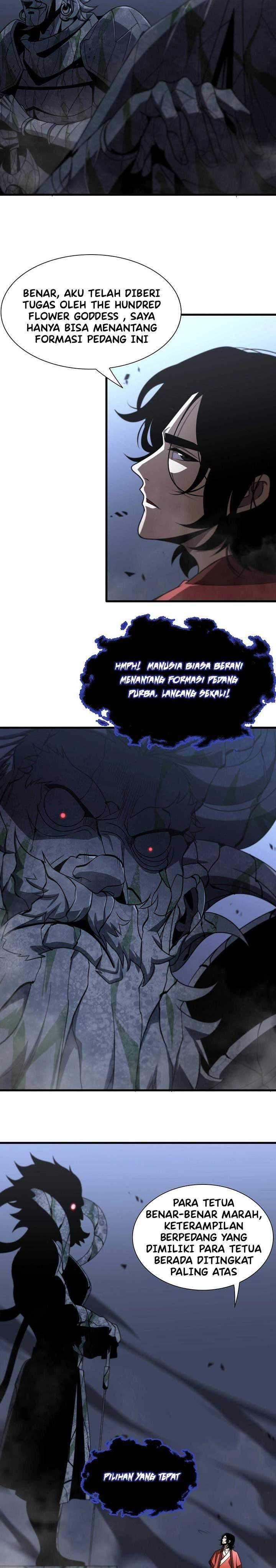 World's Apocalypse Online Chapter 21