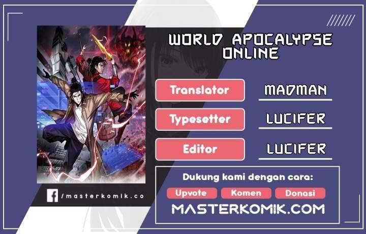 World's Apocalypse Online Chapter 22
