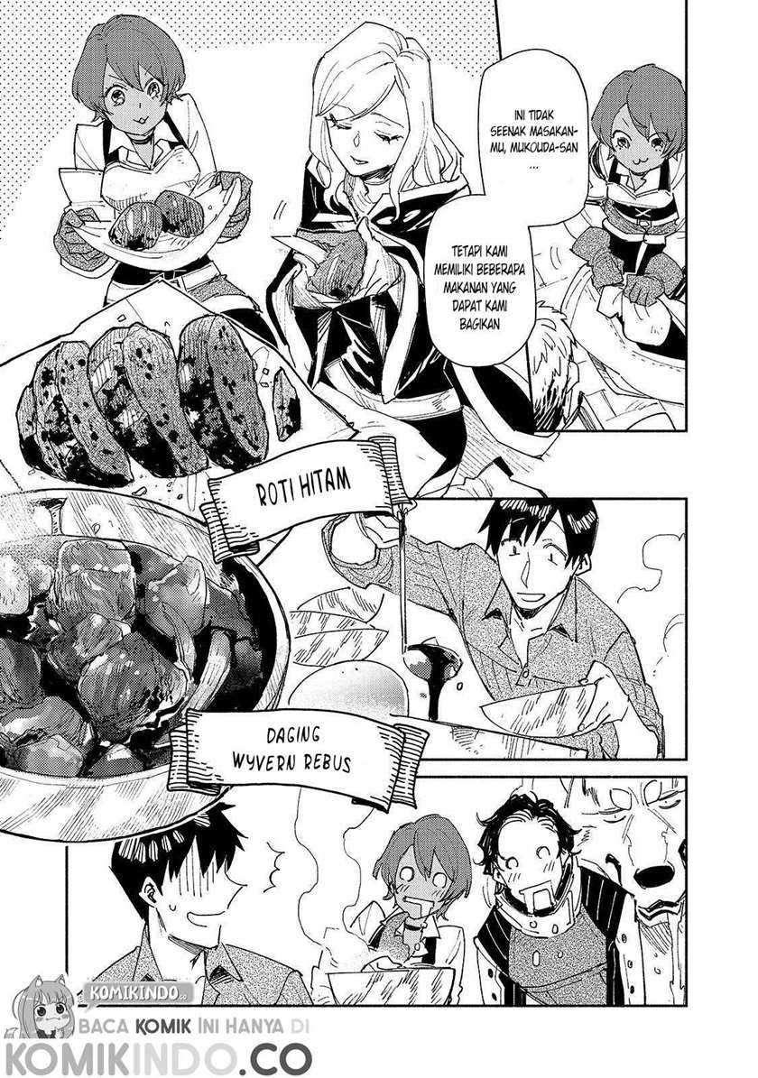 Tondemo Skill De Isekai Hourou Meshi Chapter 43