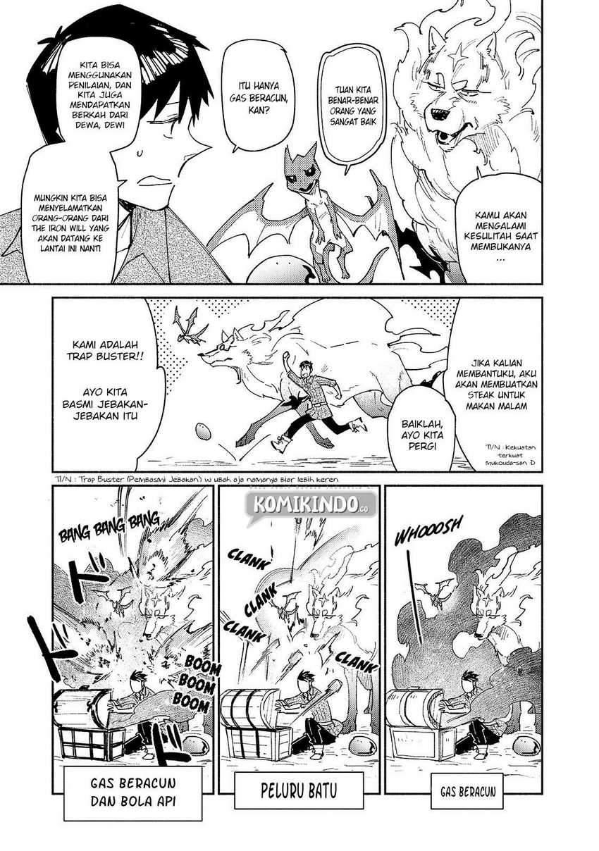 Tondemo Skill De Isekai Hourou Meshi Chapter 44