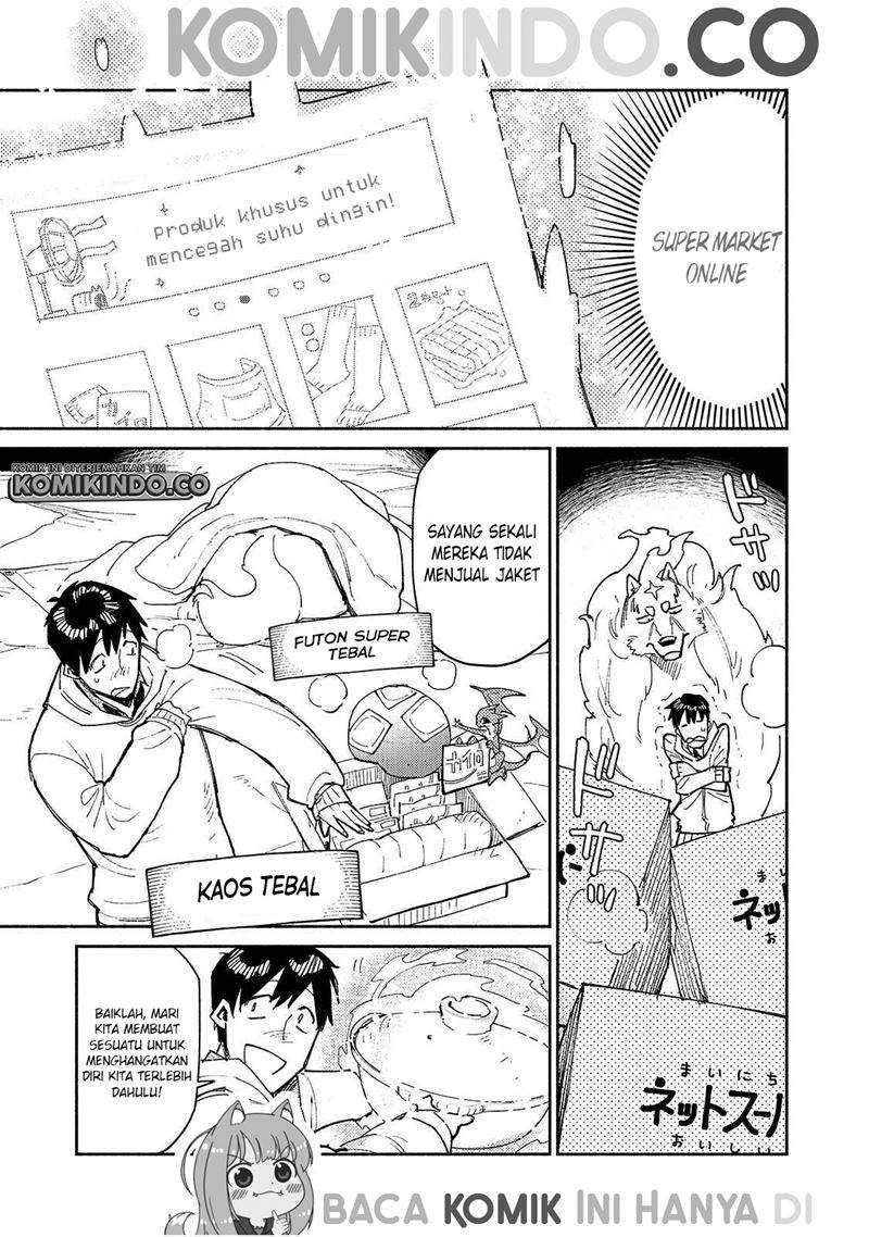 Tondemo Skill De Isekai Hourou Meshi Chapter 45