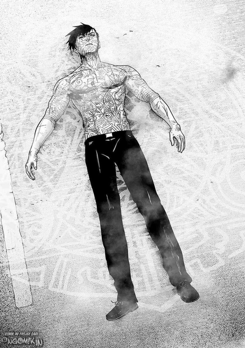 Tsui No Taimashi Ender Geister Chapter 19