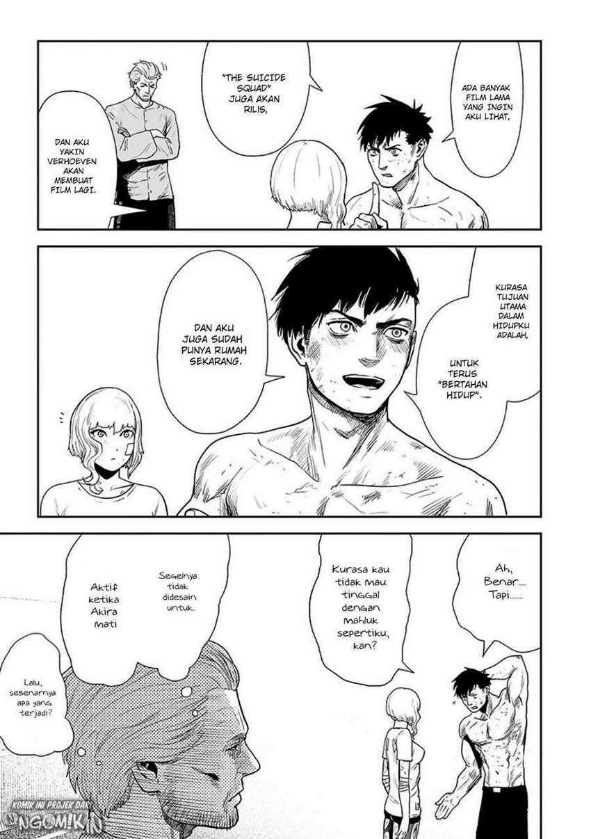 Tsui No Taimashi Ender Geister Chapter 20