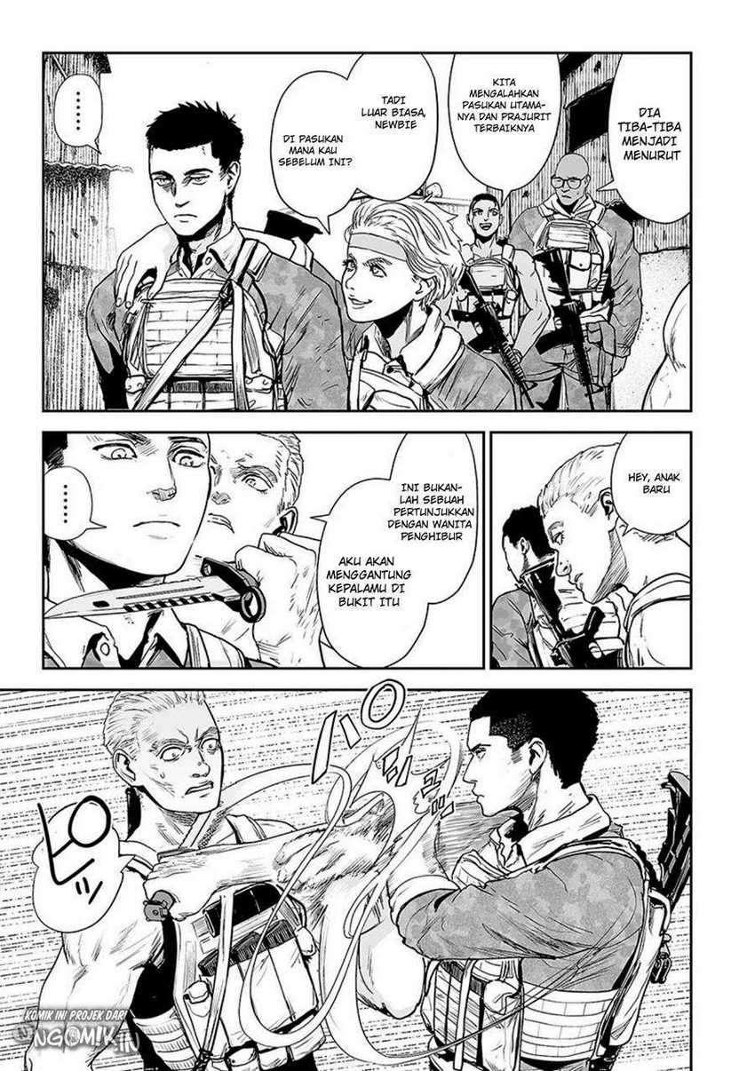 Tsui No Taimashi Ender Geister Chapter 22