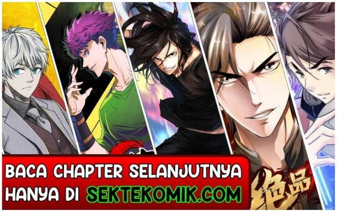 Ultimate King Of Mixed City Chapter 105