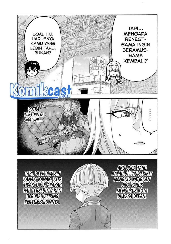 Suterareta Tensei Kenja Mamono No Mori De Saikyou No Dai Ma Teikoku O Tsukuriageru Chapter 57