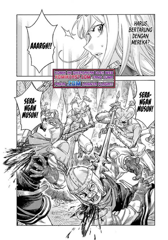 Suterareta Tensei Kenja Mamono No Mori De Saikyou No Dai Ma Teikoku O Tsukuriageru Chapter 60