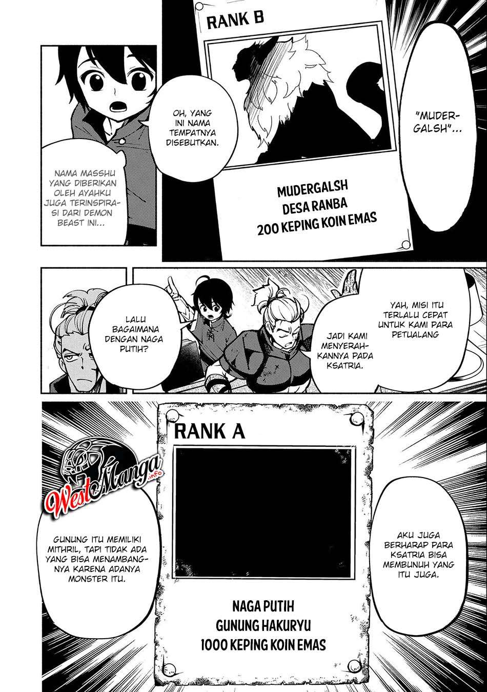 Hell Mode Yarikomi Suki No Gamer Wa Hai Settei No Isekai De Musou Suru Chapter 5