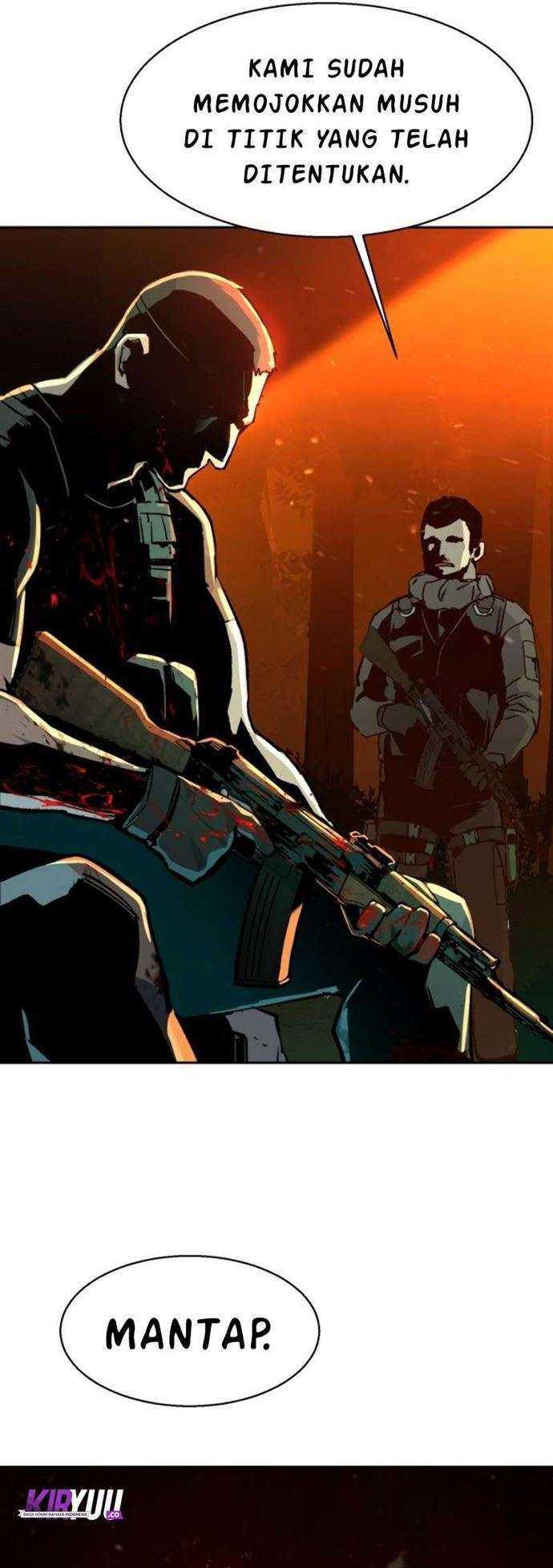 Mercenary Enrollment Chapter 30