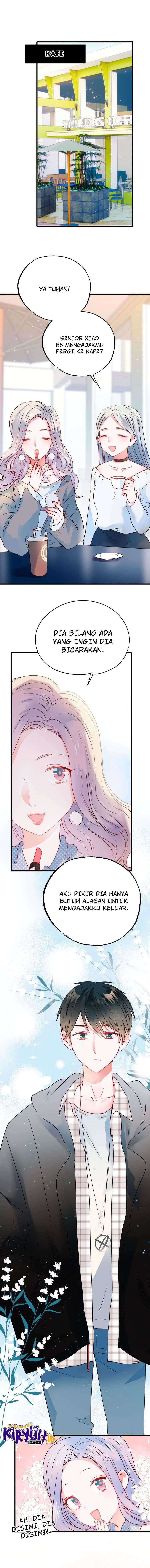 To Be A Winner Chapter 18
