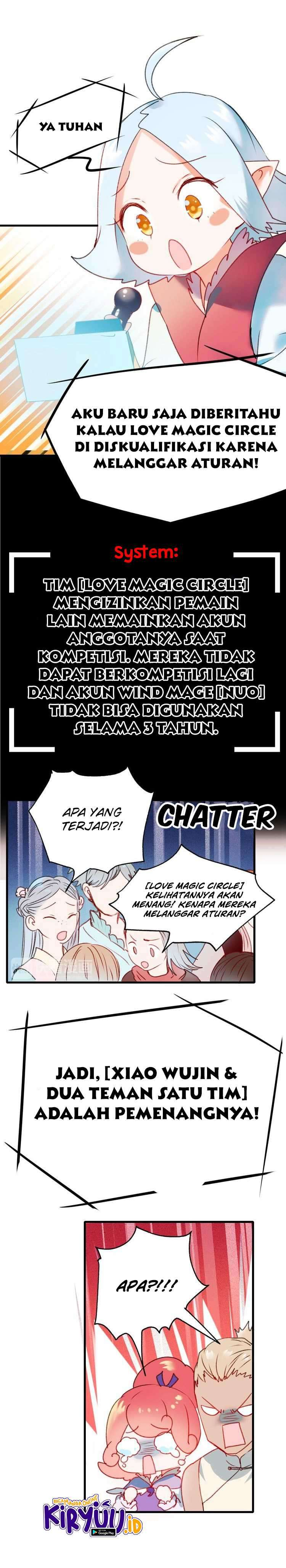 To Be A Winner Chapter 20
