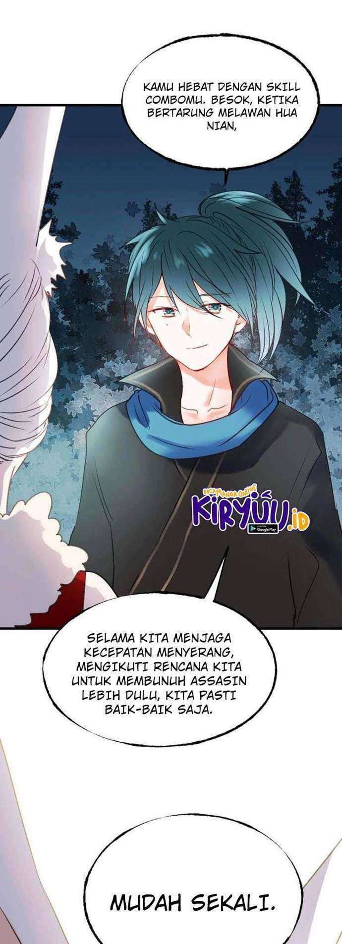 To Be A Winner Chapter 21