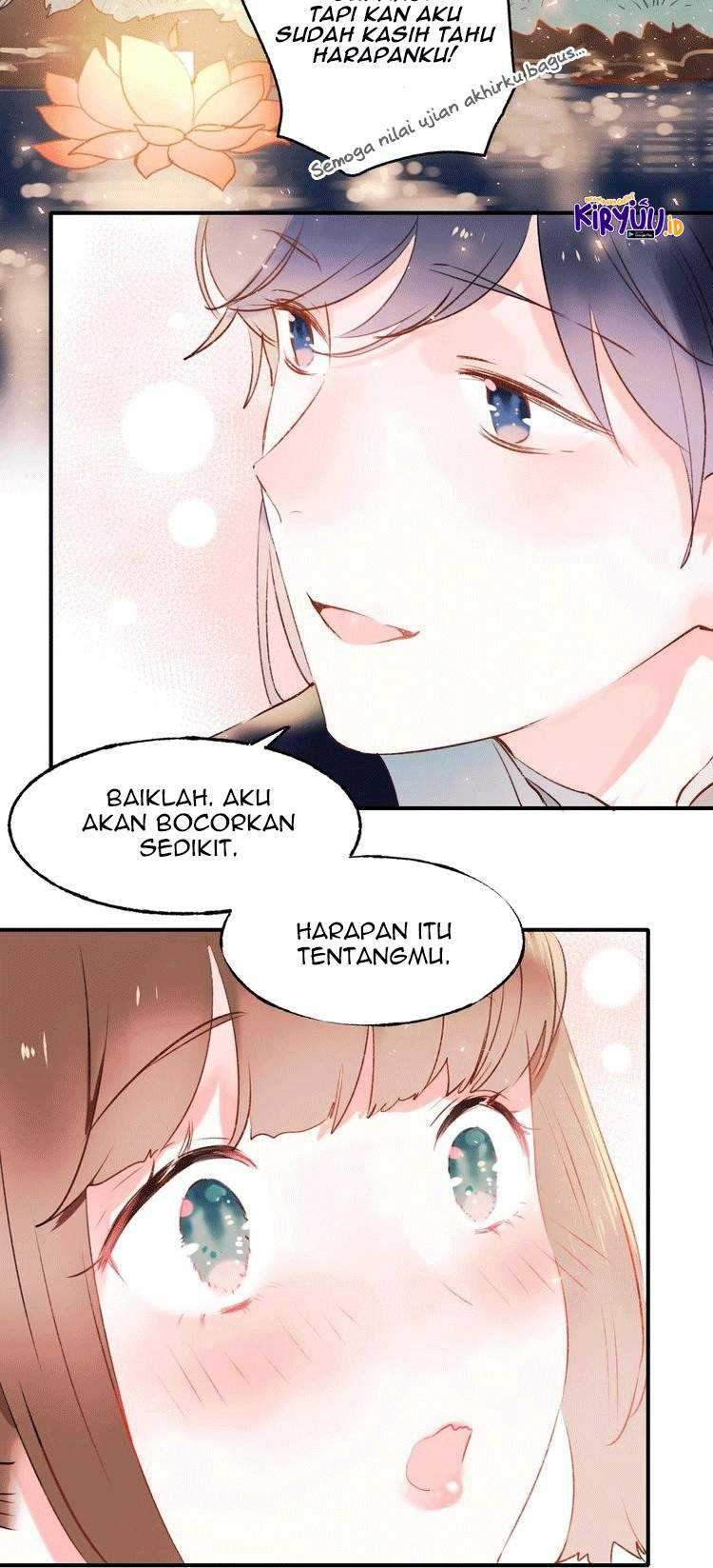 To Be A Winner Chapter 33.5