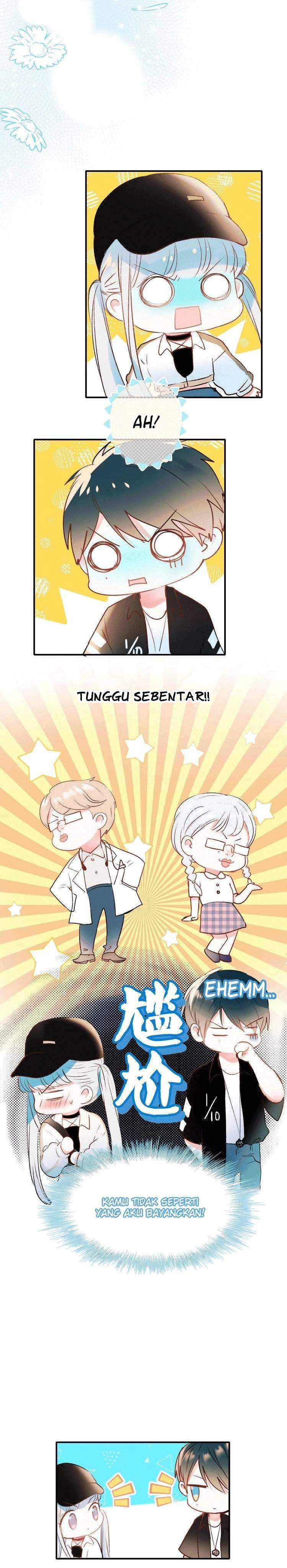 To Be A Winner Chapter 33