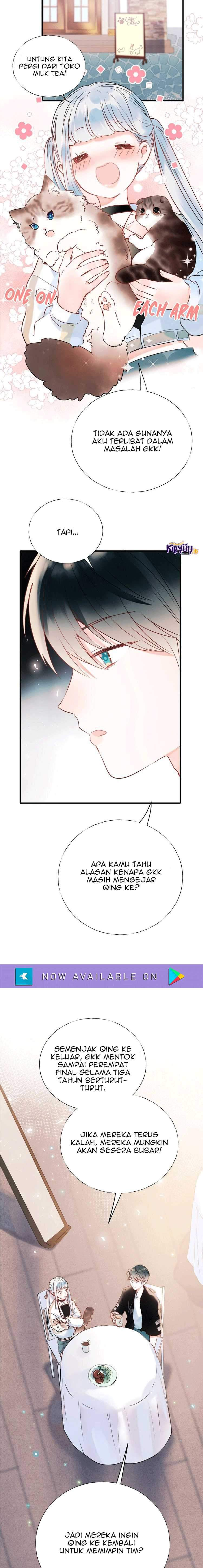 To Be A Winner Chapter 34