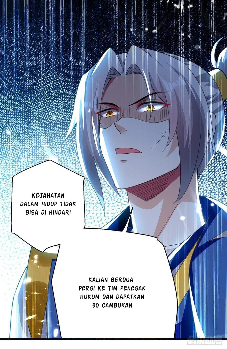 Zui Qiang Zhan Hun Chapter 105