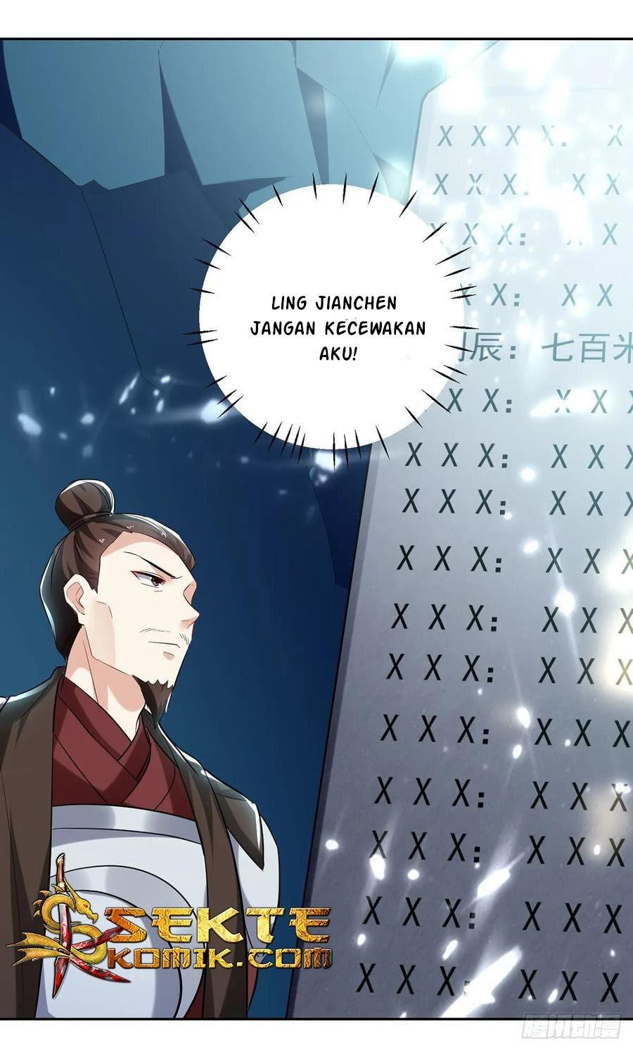 Zui Qiang Zhan Hun Chapter 107