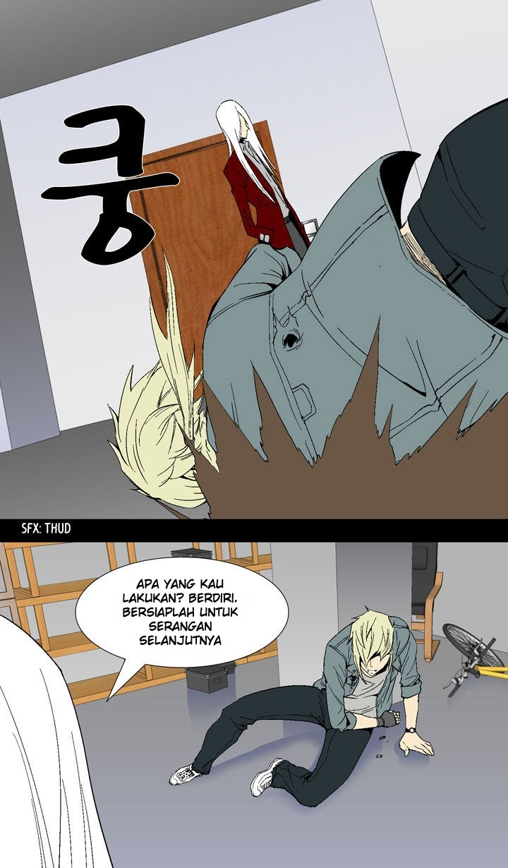 Ability Chapter 15