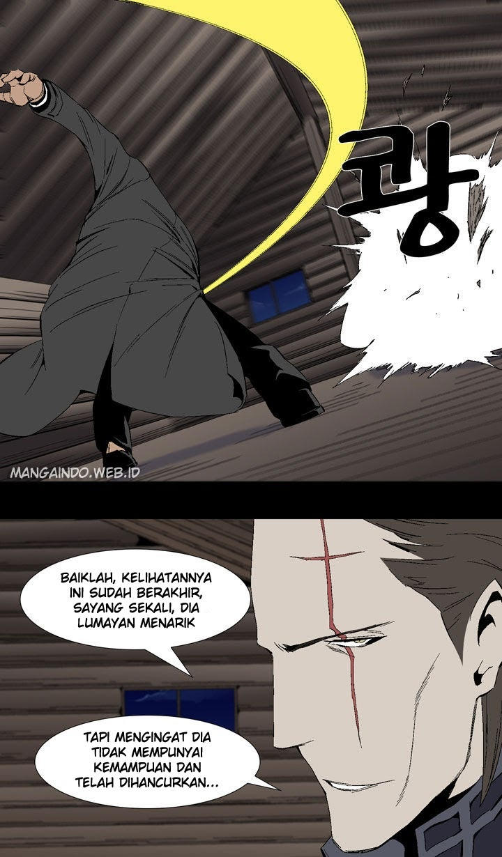 Ability Chapter 23