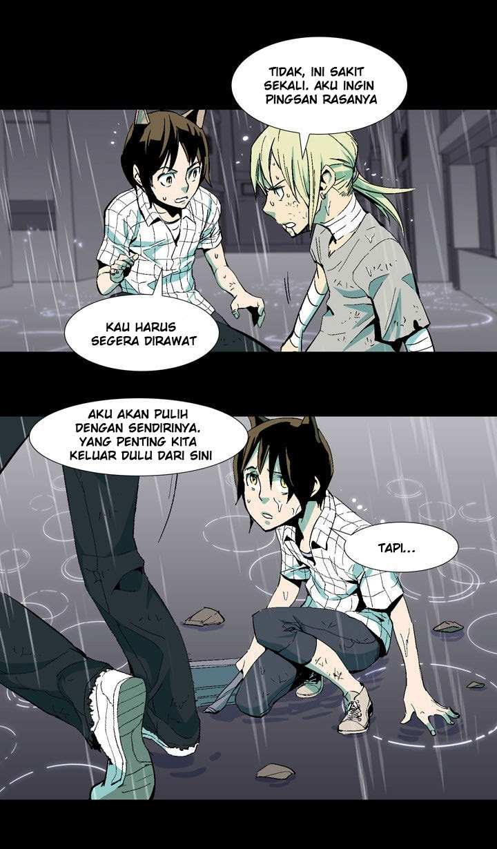 Ability Chapter 29
