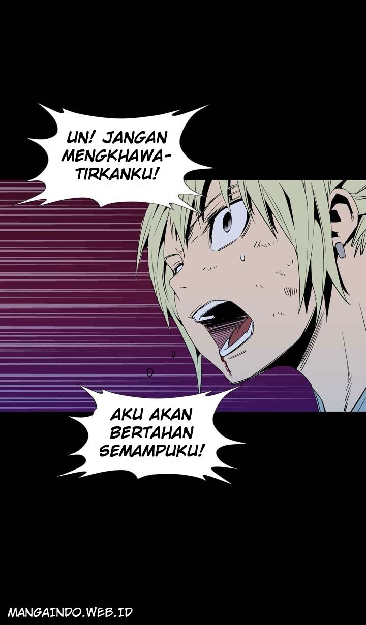 Ability Chapter 41