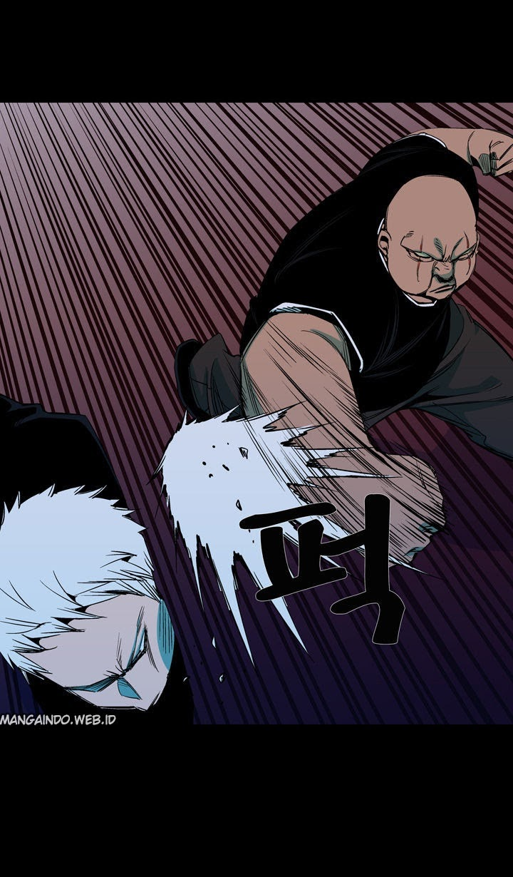 Ability Chapter 42