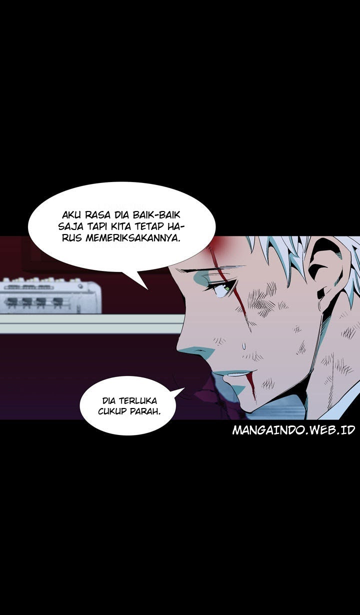 Ability Chapter 43