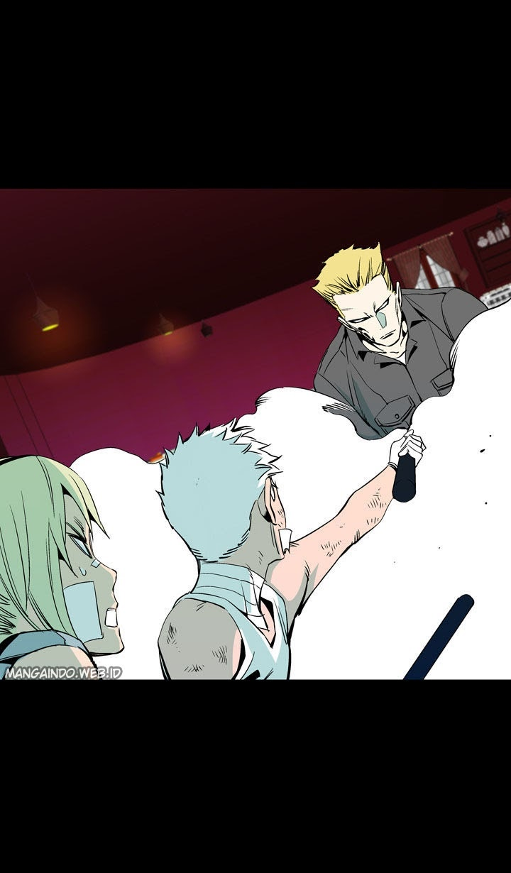 Ability Chapter 46