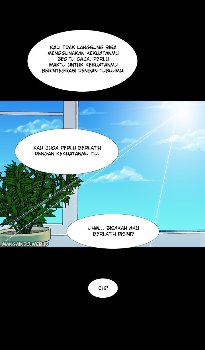 Ability Chapter 50