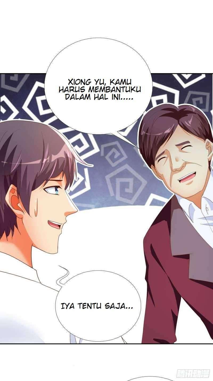Super School Doctor Chapter 131