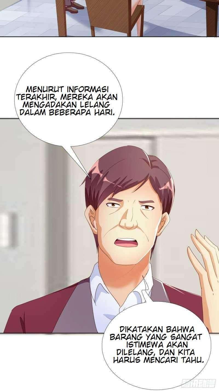 Super School Doctor Chapter 132
