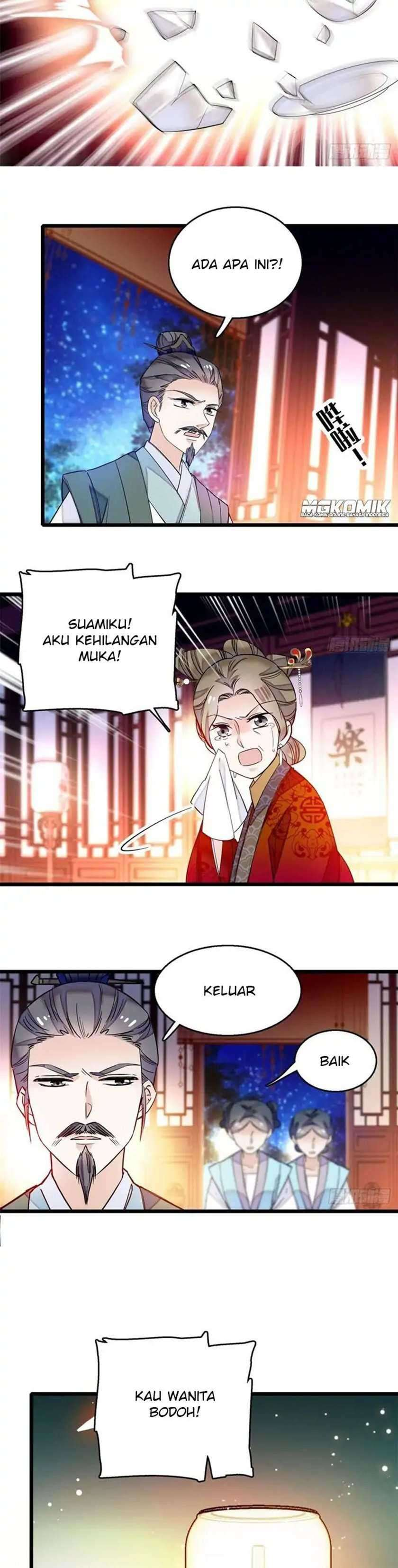 Sijin Chapter 20